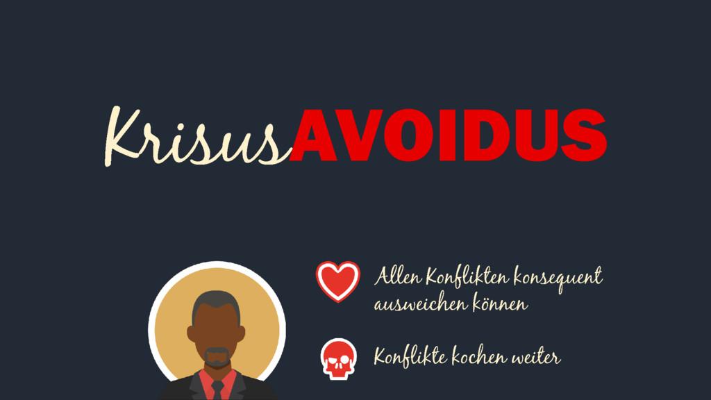AVOIDUS