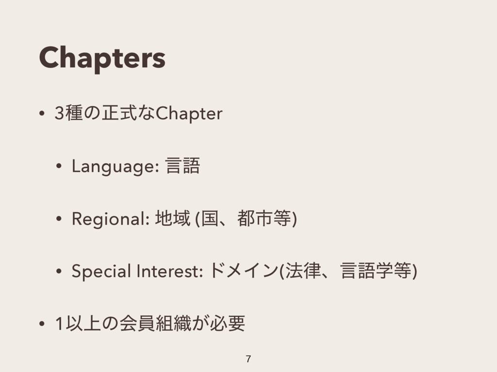 Chapters • 3छͷਖ਼ࣜͳChapter • Language: ݴޠ • Regio...