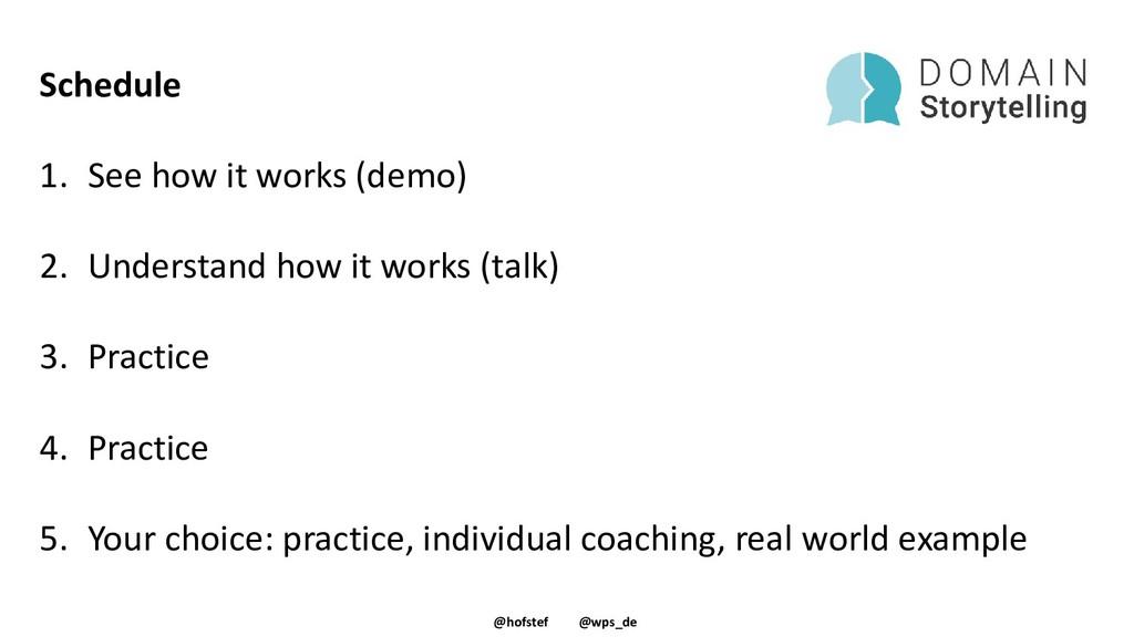 @hofstef @wps_de Schedule 1. See how it works (...