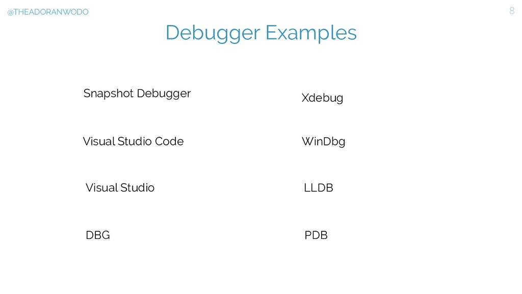 Snapshot Debugger 8 Visual Studio Code Visual S...