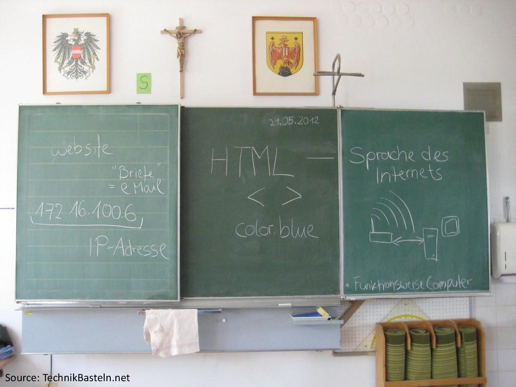 Source: TechnikBasteln.net