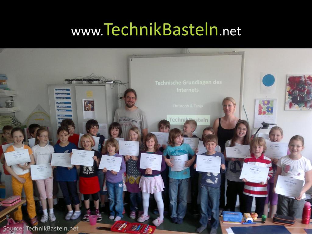 www.TechnikBasteln.net Source: TechnikBasteln.n...
