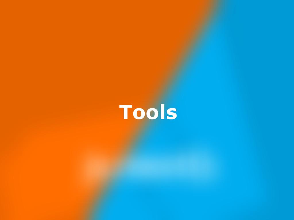 Nov 23, Tools