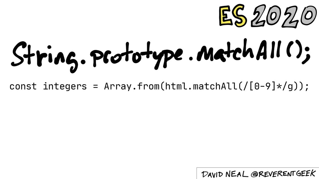 const integers = Array.from(html.matchAll(/[0-9...