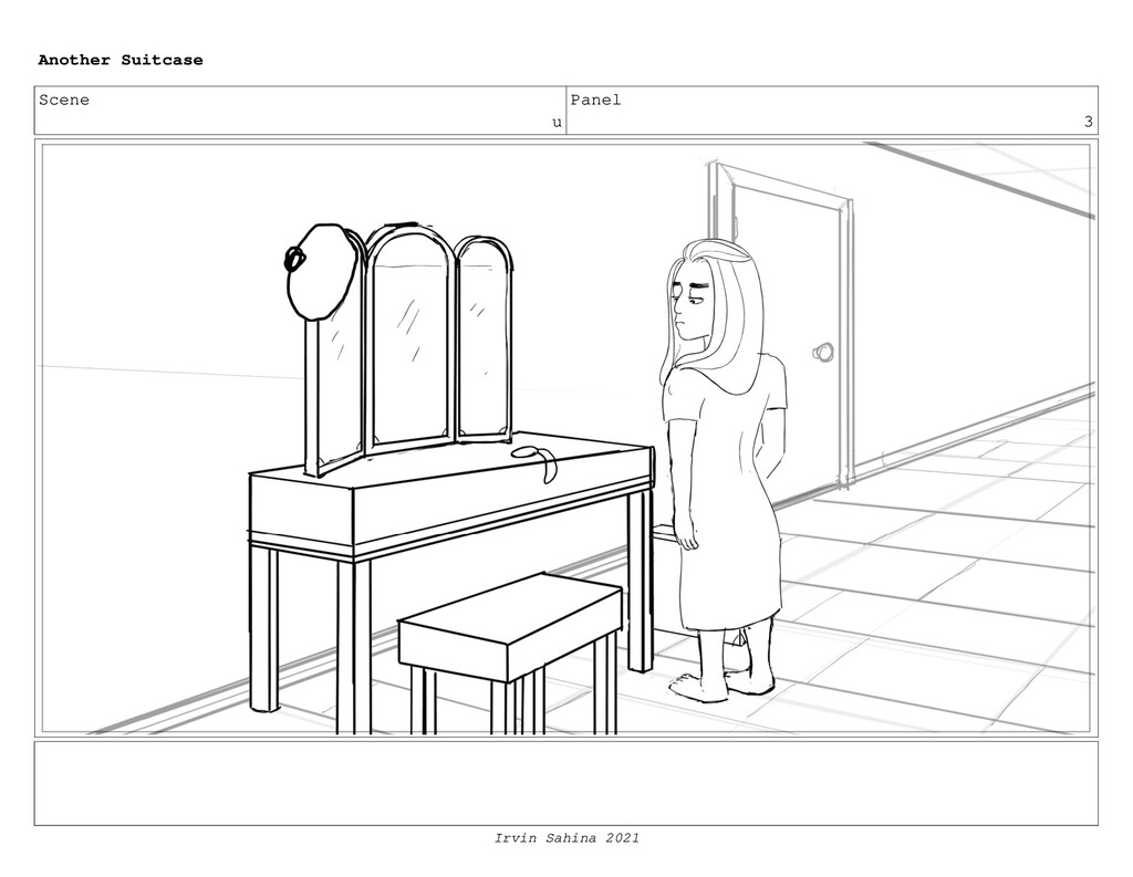 Scene u Panel 3 Another Suitcase Irvin Sahina 2...
