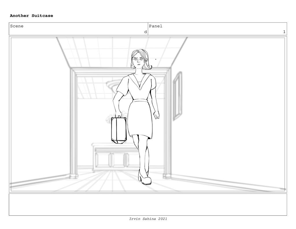 Scene d Panel 1 Another Suitcase Irvin Sahina 2...