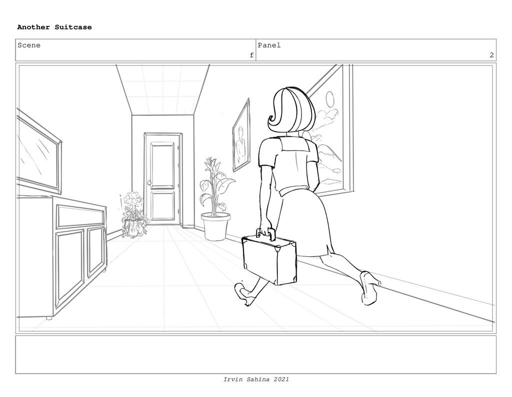 Scene f Panel 2 Another Suitcase Irvin Sahina 2...