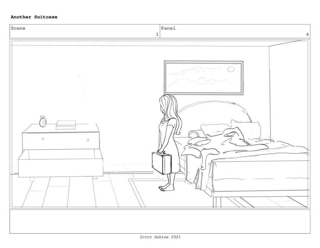 Scene 1 Panel 4 Another Suitcase Irvin Sahina 2...