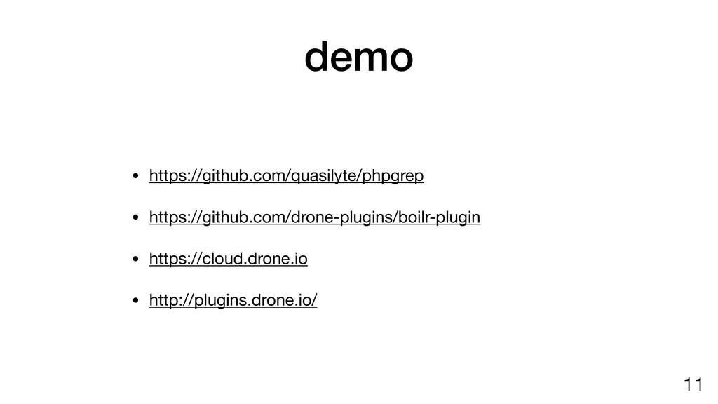 demo • https://github.com/quasilyte/phpgrep  • ...