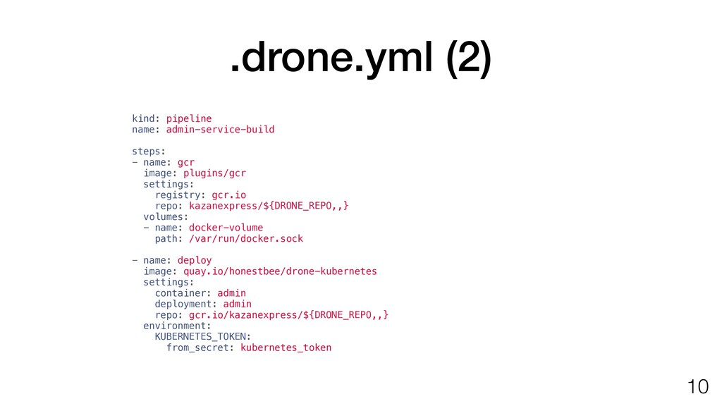 .drone.yml (2) kind: pipeline name: admin-servi...