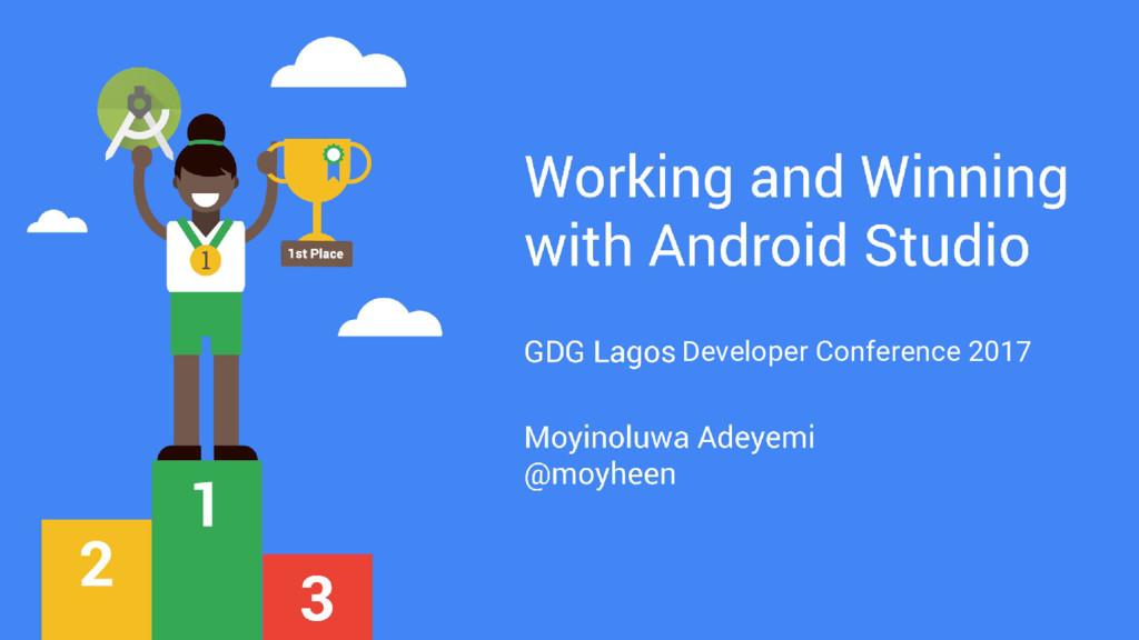 Developer Conference 2017