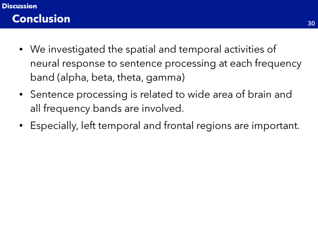 • We investigated the spatial and temporal acti...
