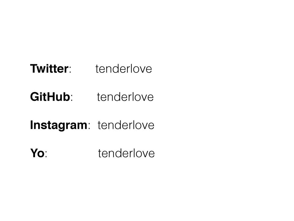 Twitter: tenderlove GitHub: tenderlove Instagra...