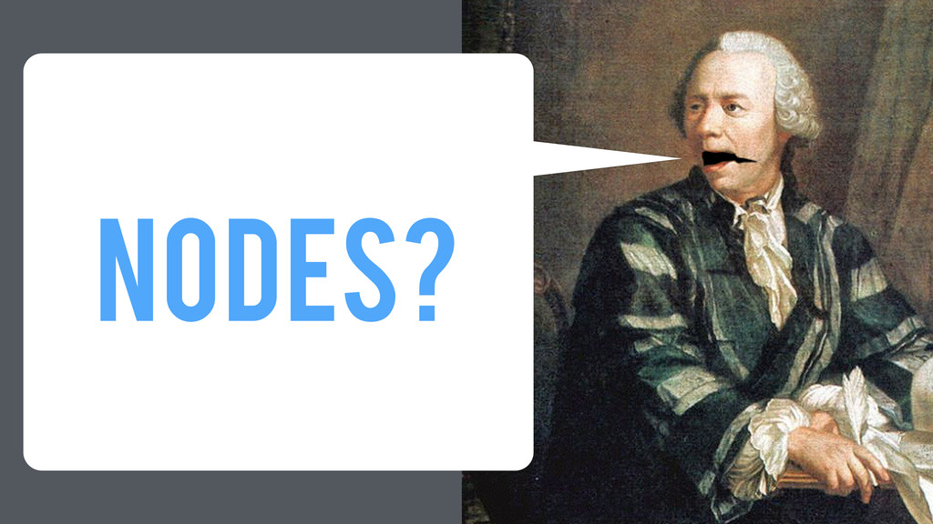 NoDES?