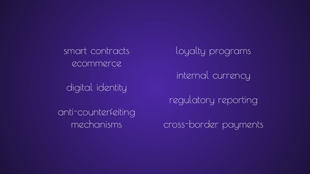 loyalty programs internal currency regulatory r...