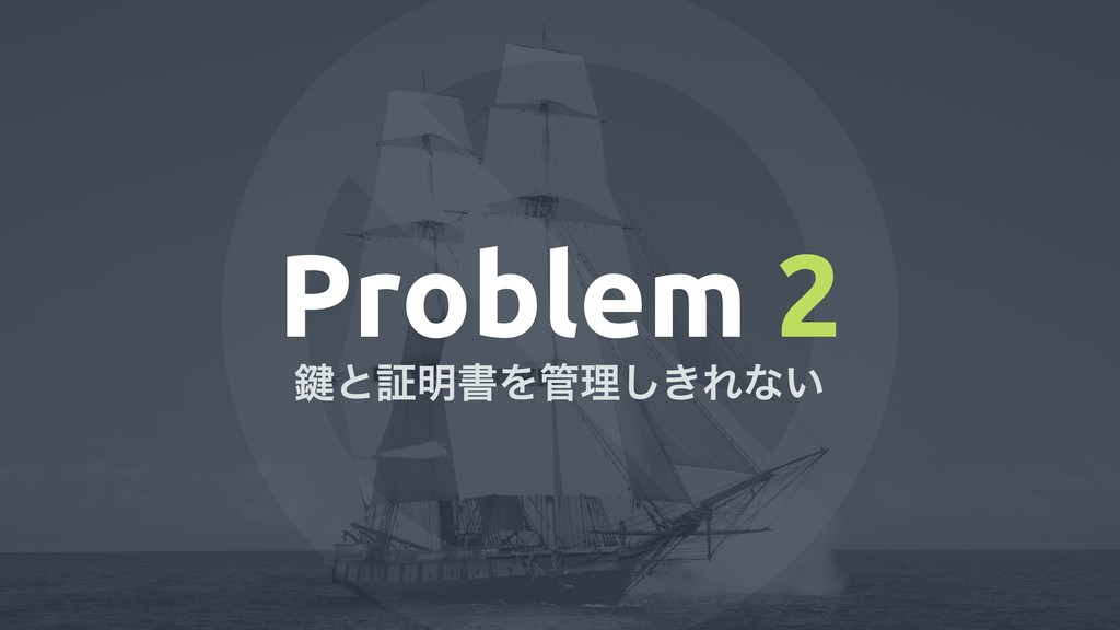 Problem 2 伴ͱূ໌ॻΛཧ͖͠Εͳ͍