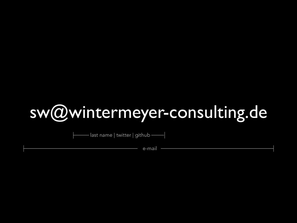 sw@wintermeyer-consulting.de last name | twitte...
