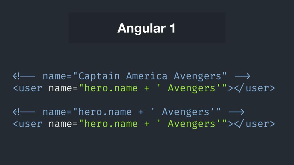 """<!-- name=""""Captain America Avengers"""" --> <..."""