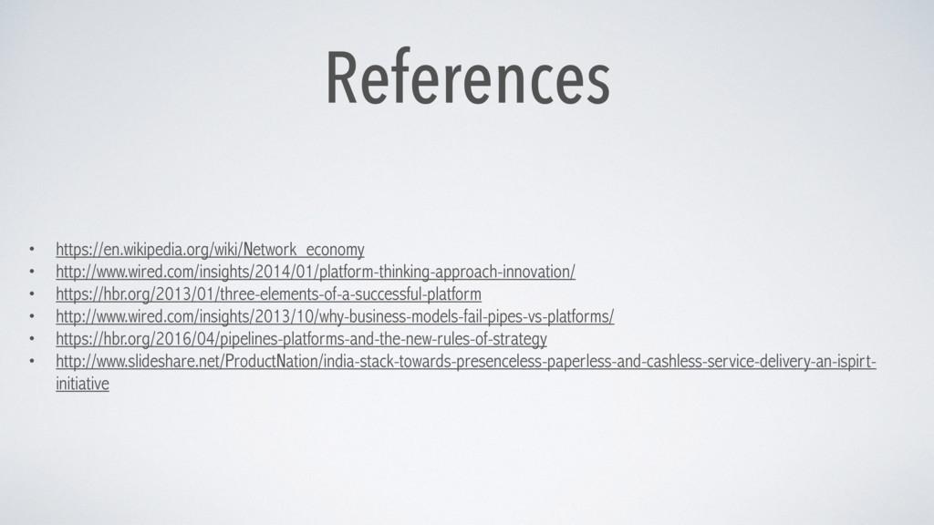 References • https://en.wikipedia.org/wiki/Netw...