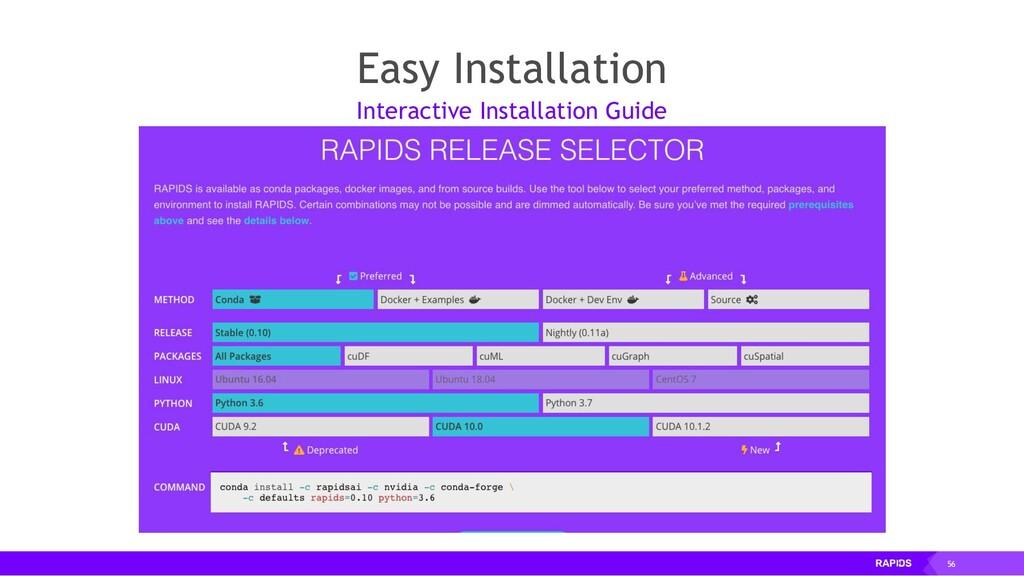 56 Easy Installation Interactive Installation G...