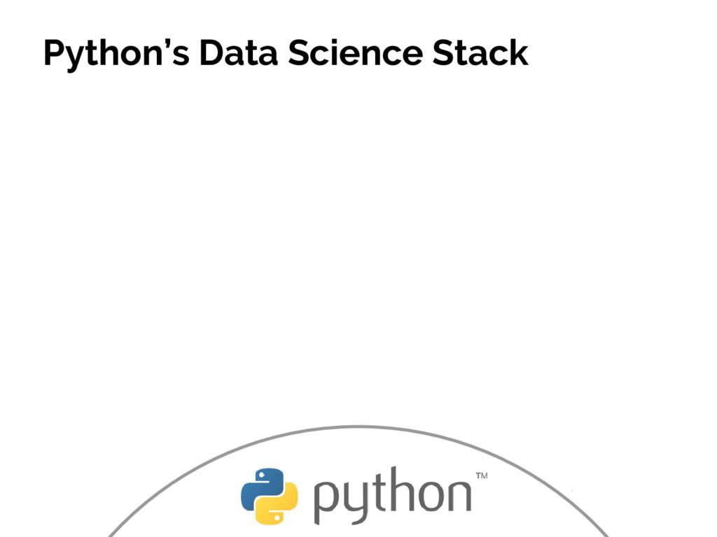 #JSM2016 Jake VanderPlas Python's Data Science ...