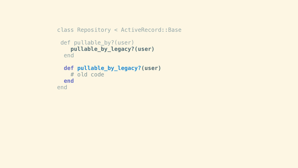 class Repository < ActiveRecord::Base def pulla...