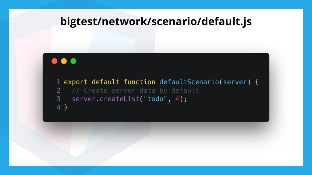 bigtest/network/scenario/default.js