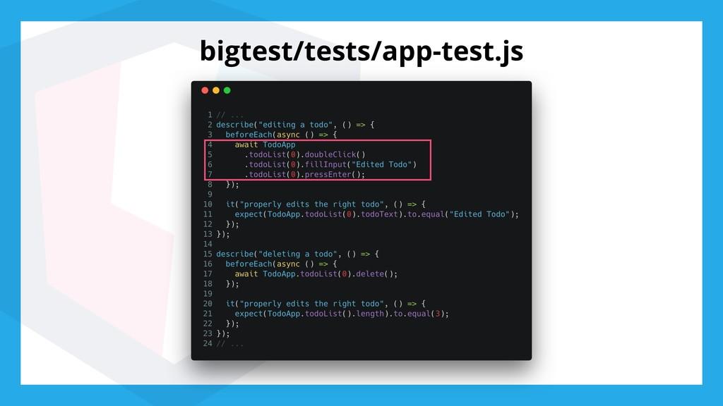 bigtest/tests/app-test.js