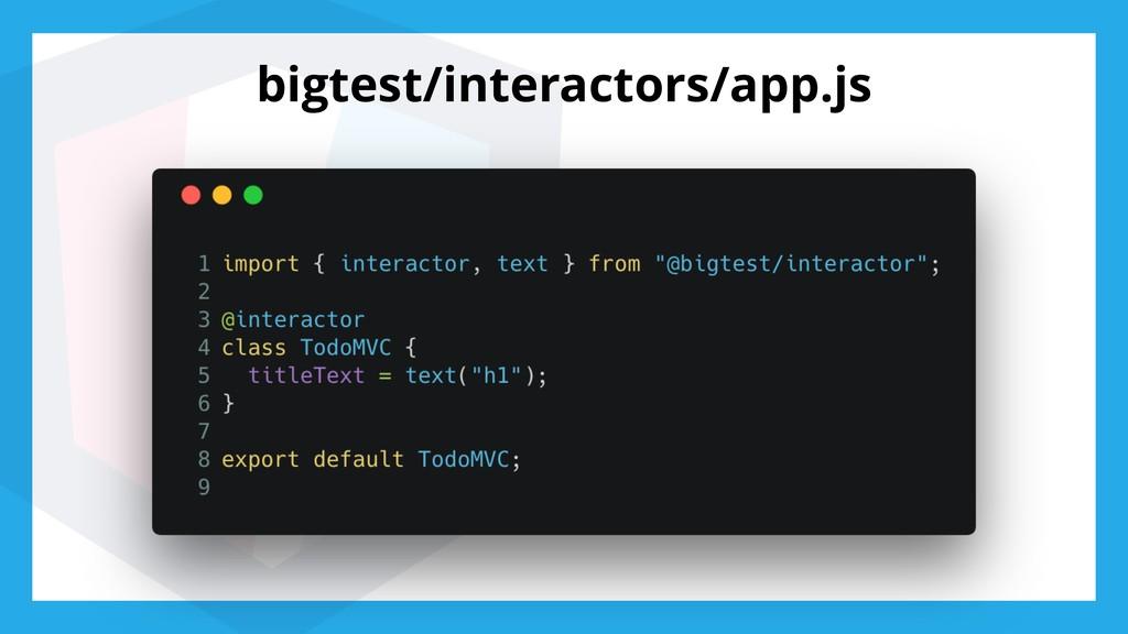bigtest/interactors/app.js