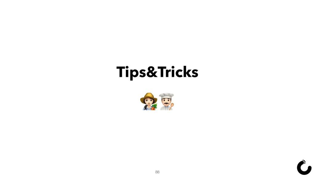 Tips&Tricks 0' 88