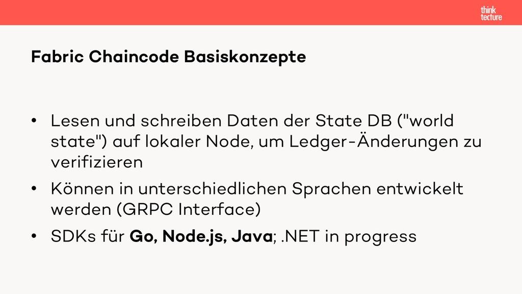 """• Lesen und schreiben Daten der State DB (""""worl..."""