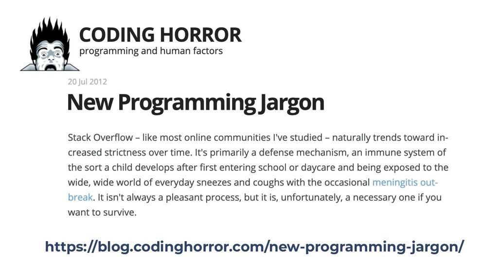 https://blog.codinghorror.com/new-programming-j...