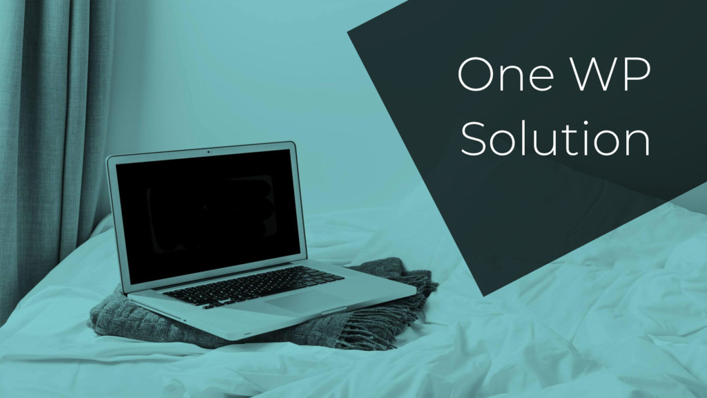 One WP Solution