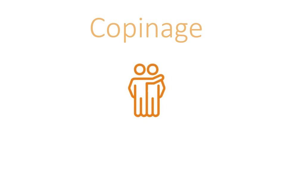 Copinage