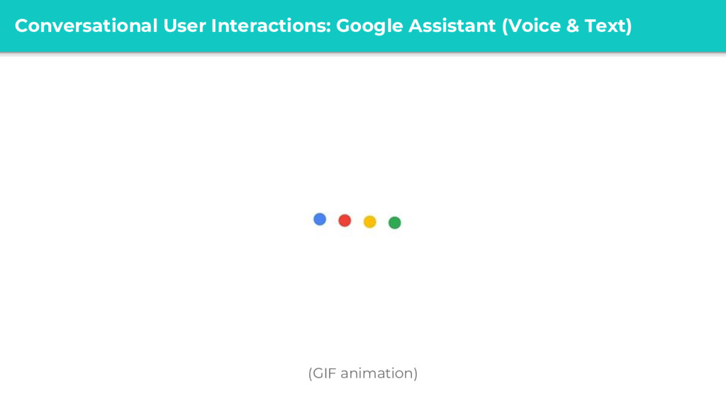 @ girlie_mac Conversational User Interactions: ...