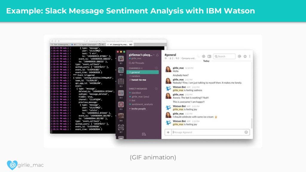 @ girlie_mac Example: Slack Message Sentiment A...