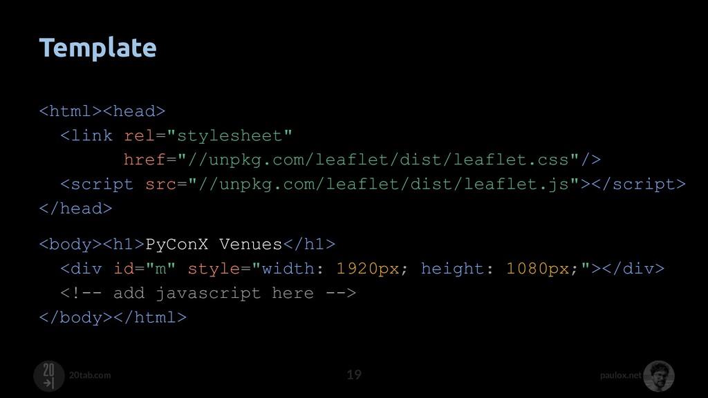 paulox.net 20tab.com Template 19 <html><head> <...