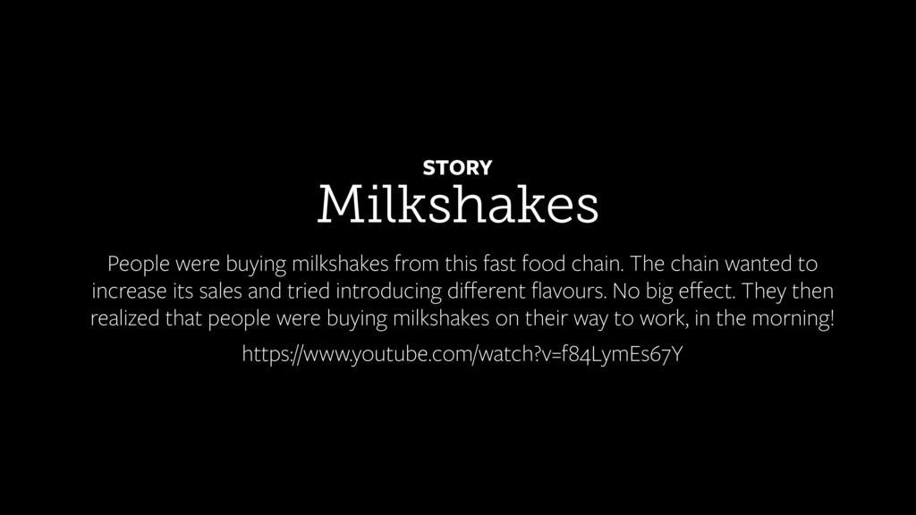 Milkshakes STORY https://www.youtube.com/watch?...