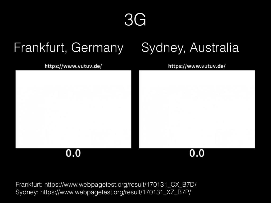 Frankfurt: https://www.webpagetest.org/result/1...