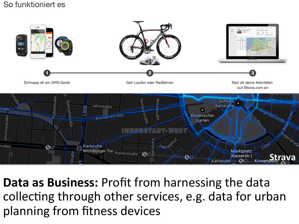 Strava	