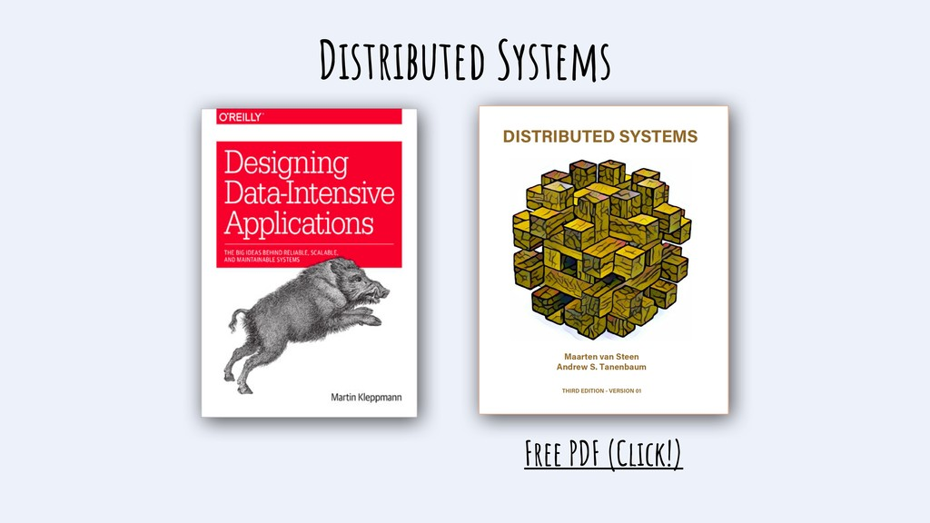 Free PDF (Click!) Distributed Systems