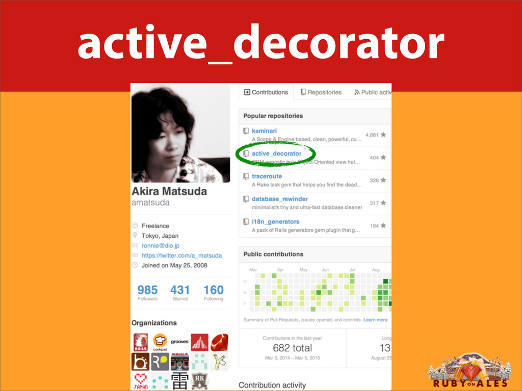active_decorator