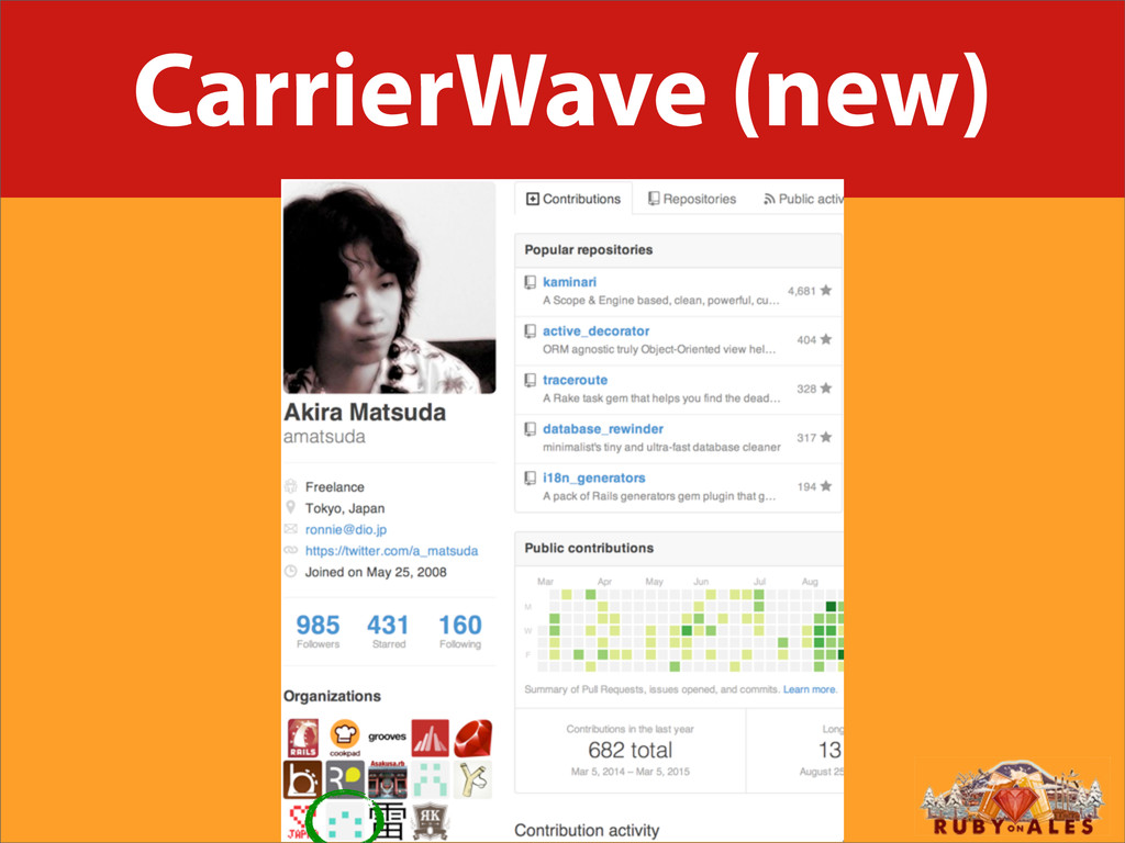 CarrierWave (new)