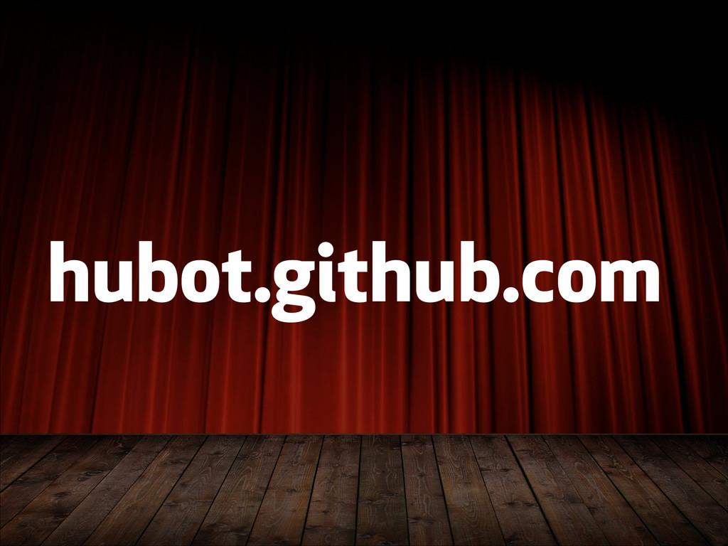 hubot.github.com