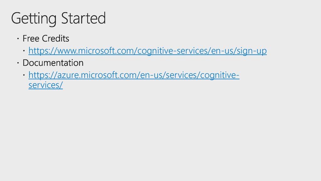 https://www.microsoft.com/cognitive-services/en...