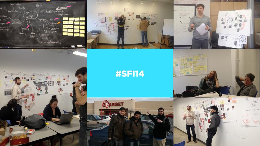 #SFI14