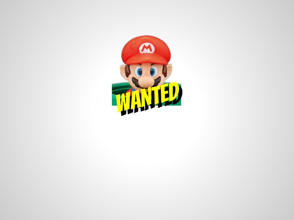 WANTED WANTED