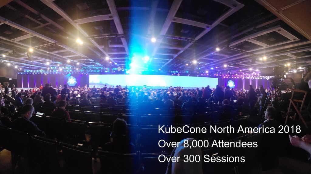 Full-image KubeCone North America 2018 Over 8,0...