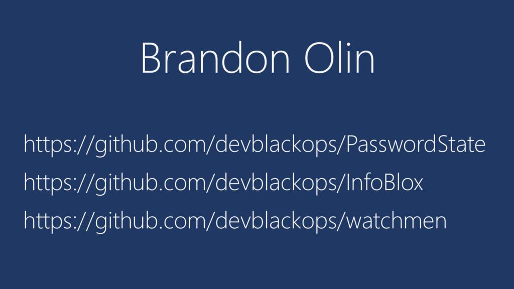 https://github.com/devblackops/PasswordState ht...
